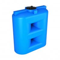 Бак для воды Terra СV2000 квадратный - синий
