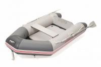 Надувная лодка Bestway Caspian 230х130х33см с жёстким дном 65046 BW