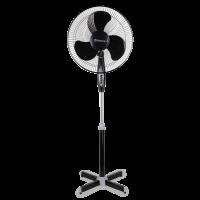 Вентилятор напольный Sakura SA-16BK