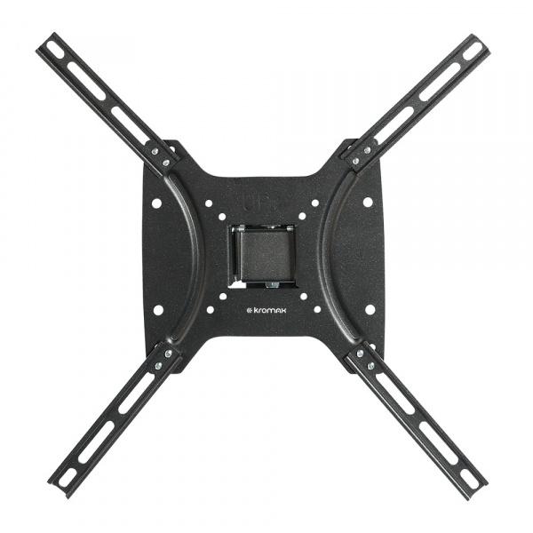 Кронштейн для LED/LCD телевизора Kromax OPTIMA-402 black