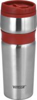 Термокружка Vitesse VS-2639, красная
