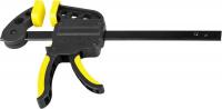 Струбцина пистолетная Stayer HERCULES-P HP-15/6 150/60 мм 32242-15