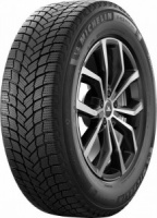 Шина Michelin X-Ice Snow 235/60 R18 107T XL, 383240