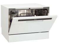 Посудомоечная машина настольная Krona VENETA 55 TD WH