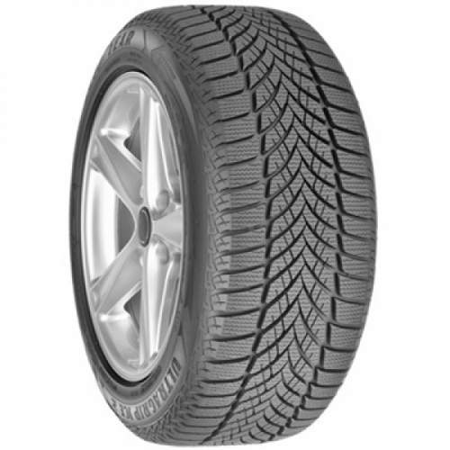 Шина Pirelli Ice Zero Friction 215/60R17 100T 2556500 XL