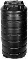 Бак для воды Terra RV500 круглый - черный