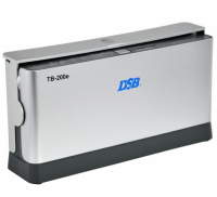 Машина переплетная  термо TB-200E