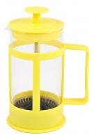 Чайник / кофейник Mallony Variato, 350 мл, желтый