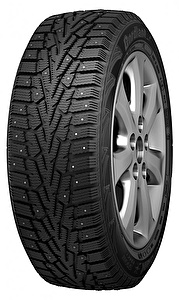 Шина Cordiant Snow Cross 205/70R15 100T шип