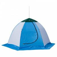 Палатка 2-местная дышащая Стэк Elite 354-128