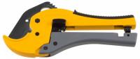 """Труборез Stayer Profi для металлопластиковых труб, для работы одной рукой, d=42 мм - (1 3/8""""), 23375-42"""