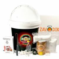 Домашняя пивоварня Beer Zavodik Start