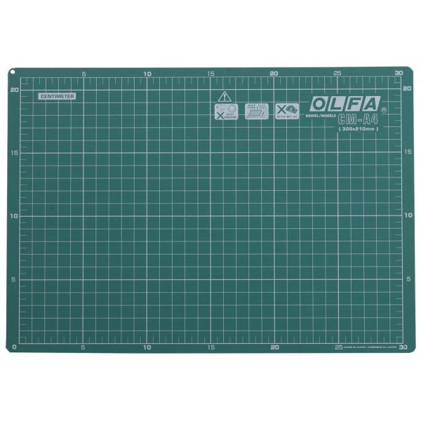 Коврик Olfa защитный, A4, OL-CM-A4