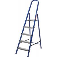 Лестница-стремянка Mirax, 5 ступеней, 101 см, 38800-05