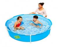 Детский каркасный бассейн BestWay 56283 BW 152х38 см