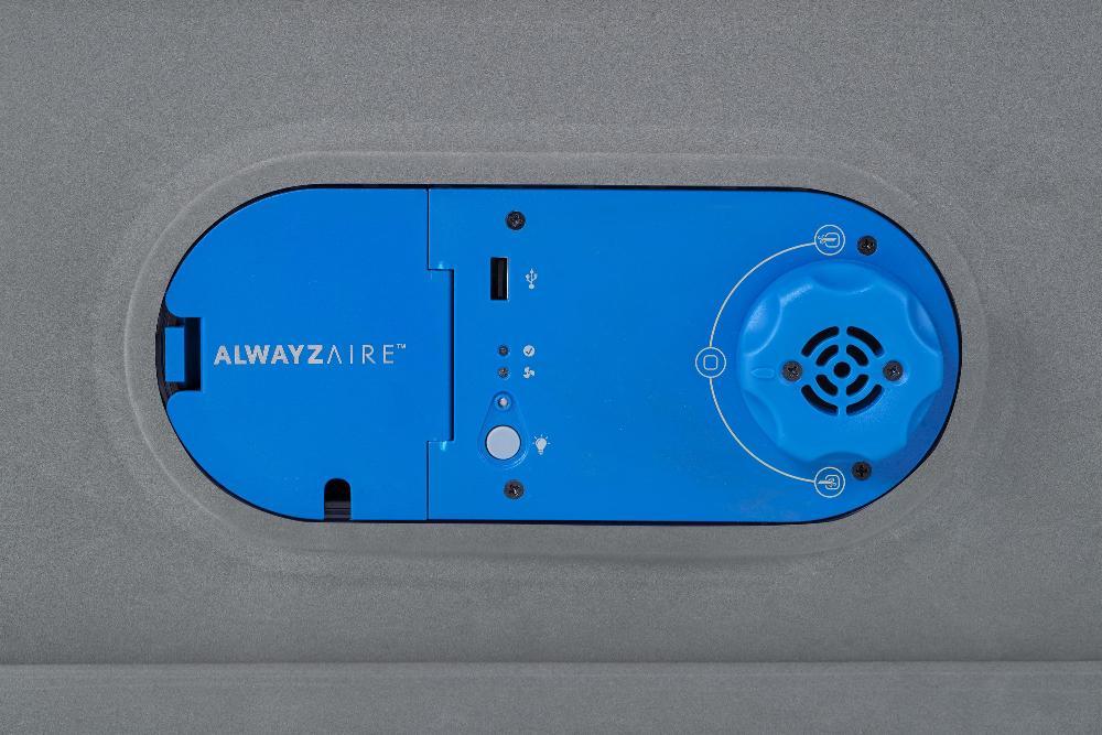 """Надувная кровать Bestway """"AlwayzAire"""" 67624 BW"""