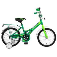 "Велосипед Stels 16"" Talisman (11"" зеленый)"