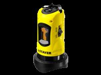 Нивелир лазерный линейный SLL-1 Stayer 34960