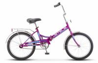 """Велосипед Stels 20"""" Pilot-410 (13.5"""" фиолетовый)"""