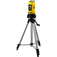 Нивелир лазерный линейный Stayer SLL-2, 10 м, +/-0,5 мм/м, 34960-H2