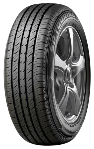 Шина Dunlop SP Touring T1 195/55R15 85H 305139