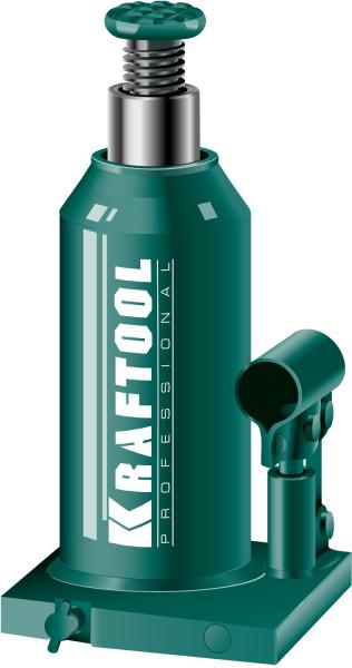 """Домкрат гидравлический бутылочный Kraftool 43462-16_z01 """"Kraft-Lift"""""""