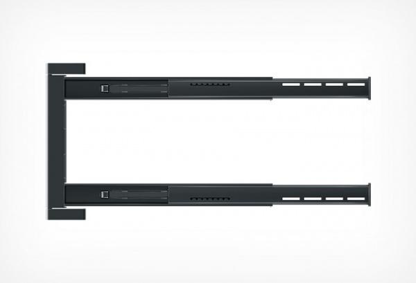 Кронштейн Holder LEDS-7023 черный