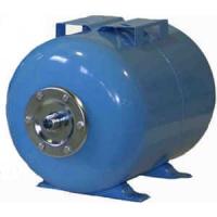 Бак мембранный для водоснабжения Униджиби М050ГГ 50 л горизонтальный