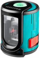 Нивелир лазерный линейный Kraftool CL 20 34700 сверхъяркий