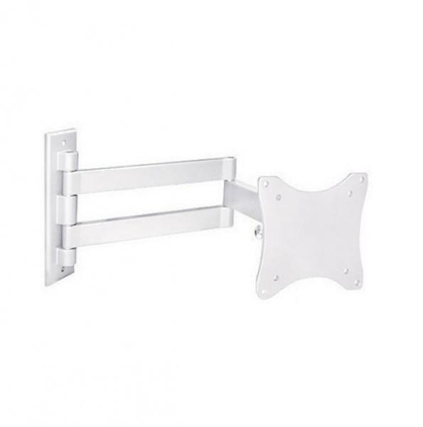 Кронштейн для LED/LCD телевизоров Arm Media LCD-7101 white