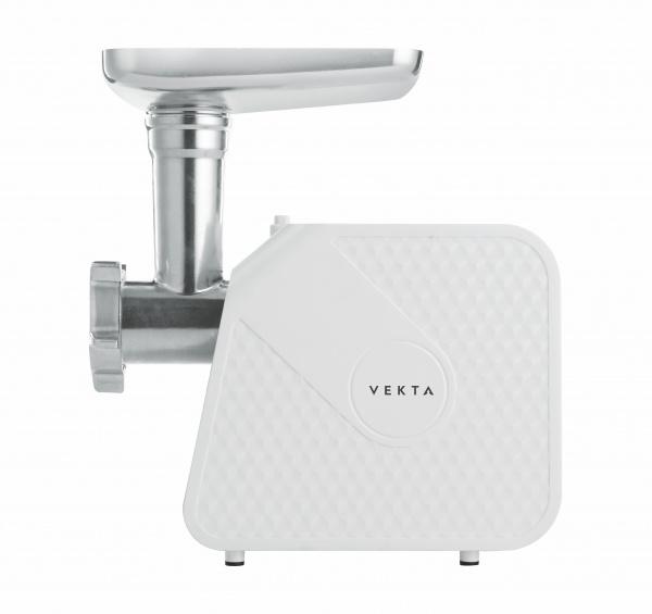 Мясорубка Vekta MGP-1502 Белый