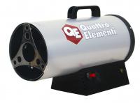Нагреватель газовый Quattro Elementi QE-12G