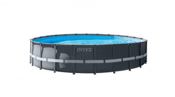 Каркасный бассейн Intex Ultra XTR Frame 26340