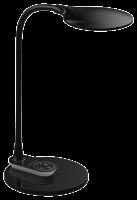 Лампа настольная National NL-59LED black