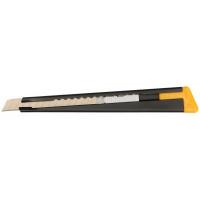 Нож Olfa, 9 мм, OL-180-BLACK