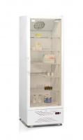 Фармацевтический шкаф-витрина Бирюса 450S-R (6R)