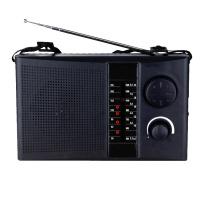 Радиоприемник Эфир-12