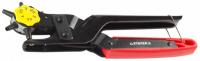 """Дырокол Stayer """"Professional"""" револьверный для кожи, усиленный, 6-в-1, 2-4,5мм 22943_z01"""