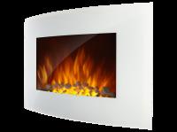 Камин Electrolux EFP/W 1200URLS белый