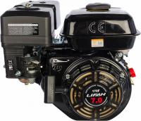 Двигатель Lifan170F Eco D19