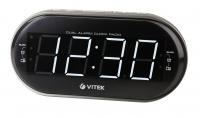 Радиочасы Vitek VT-6610 (SR)