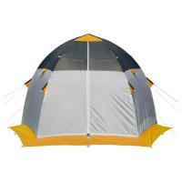 Палатка Лотос 3 Эко (оранжевый), 17041