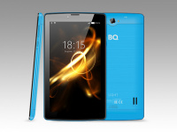 Планшет BQ 7083G Light Blue