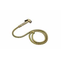 Гигиенический душ Milacio MC.801.BR без вентиля, бронза (коллекция Almeria)