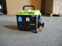 Генератор бензиновый Swatt PG950