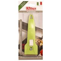 Скребок Filtero, арт. 206, зеленый