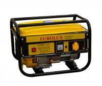 Генератор бензиновый Eurolux G2700A