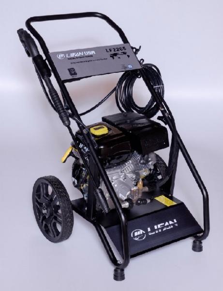 Мойка высокого давления Lifan Q2265 (168F-2B)