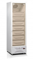 Фармацевтический шкаф-витрина Бирюса 550S-R (7R)