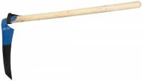 Коса-секач 39813 с деревянным черенком